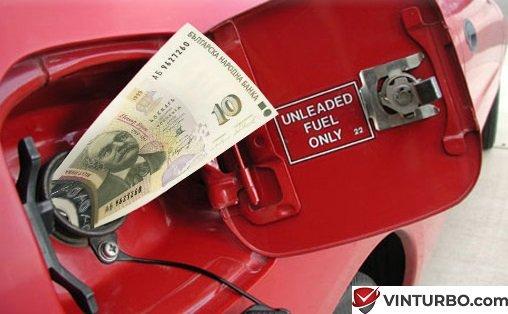 10 начина да намалите разхода на автомобила си