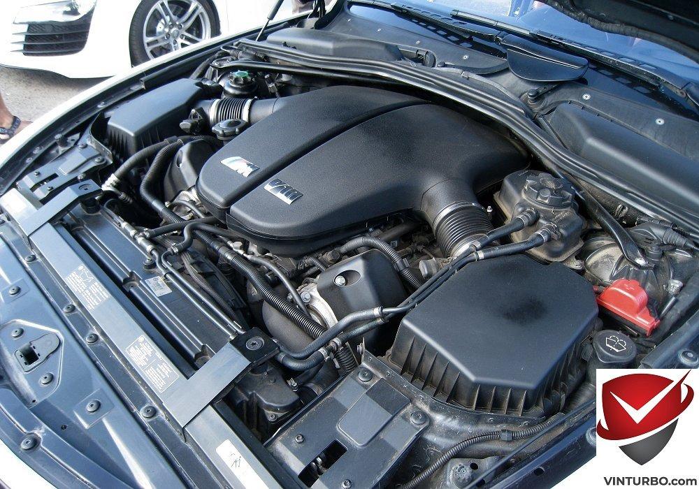 Какво се гледа при покупка на автомобил? (Част 4 – Двигател)