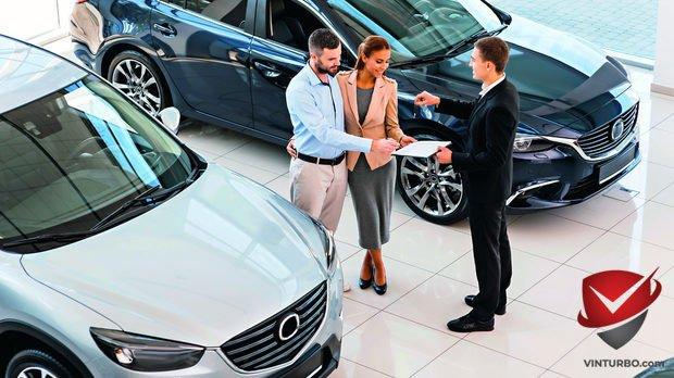 10 грешки, които хората правят, когато си купуват нова кола